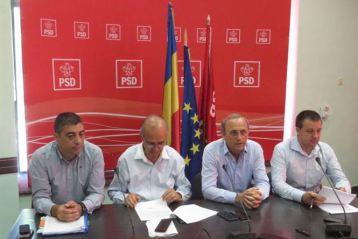 PSD-istii braileni i-au in calcul atacarea hotararii CLM Galati de inchiriere pentru agricultura a 655 ha de pe teritoriul judetului Braila