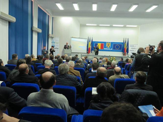 Dezbaterile Curierul Naţional – Parteneri pentru Dezvoltare