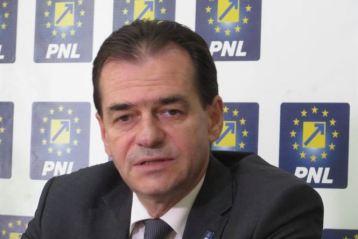 Ludovic Orban salută decizia conducerii DIICOT de infirmare a clasării Dosarului 10 august