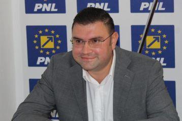 Alexandru Bucălău, locul 1 pe lista PNL Brăila pentru Senat
