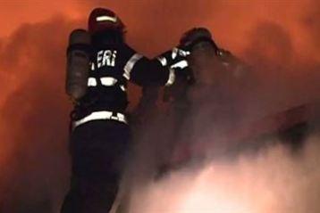 Incendii produse de aparate de gătit lăsate nesupravegheate