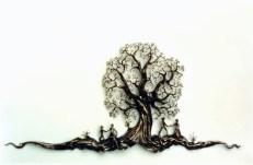 Baum Skulpturen Probst Art (24)