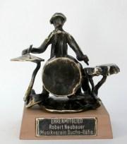 Der Schlagzeuger