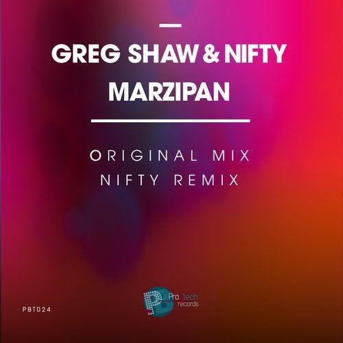 MARZIPAN-GREG SHAW-&-NIFTY