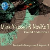 SOUND-FADE-DOWN-MARK YOUSSEF-NIVIKOFF-cover