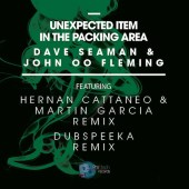 Unexpected Item In The Packing Area - Dave Seaman & John oo Fleming