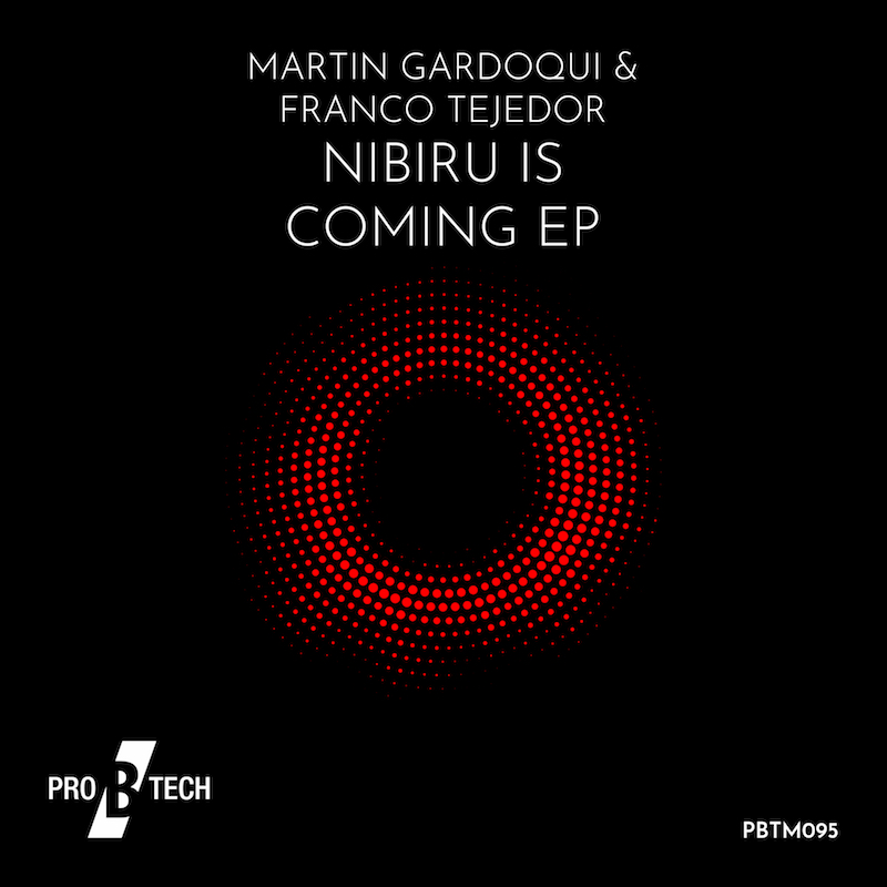 Franco-Tejedor-&-Martin-Gardoqui-Nibiru-Is-Coming-cover