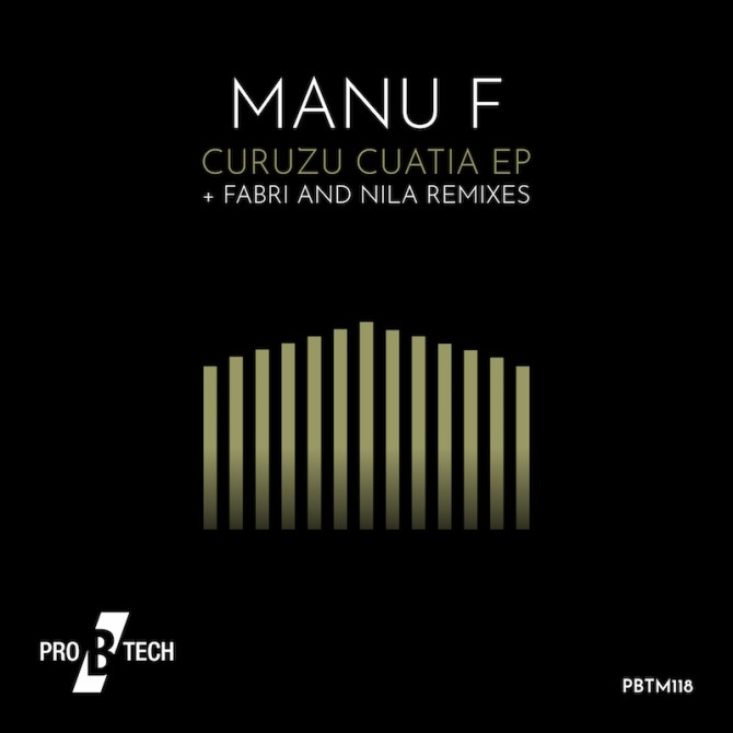Manu F - Curuzu-Cuatia