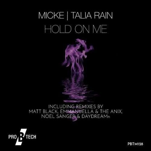 HOLD-ON-ME-Micke-FT-TALIA-RAIN