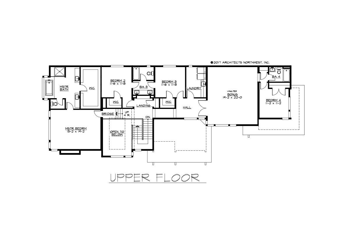 30 Feet Wide House Plans