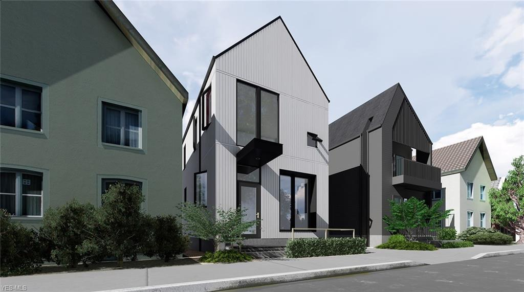 probuilt homes