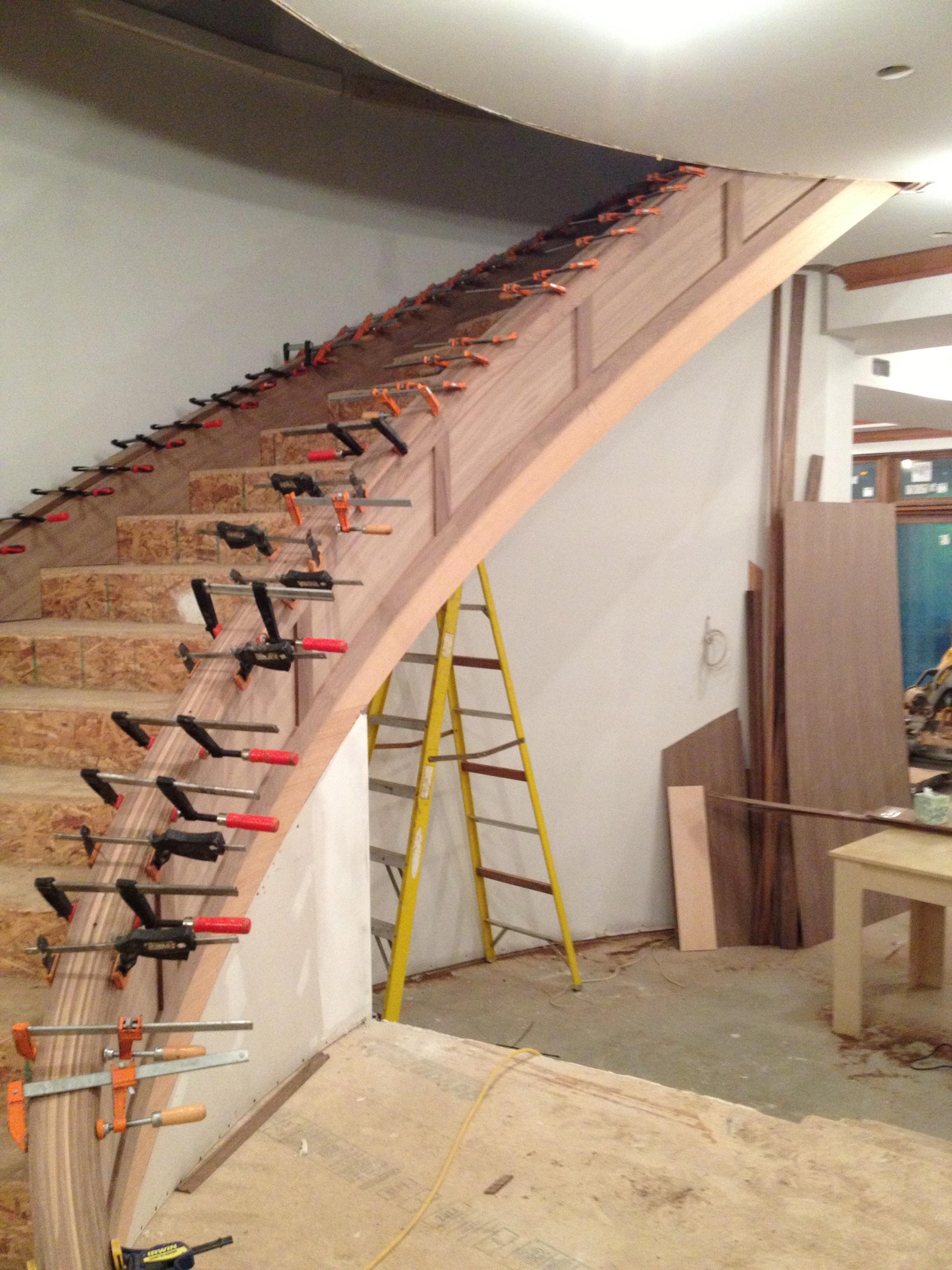 2013 Idea Show House Probuilt Woodworking