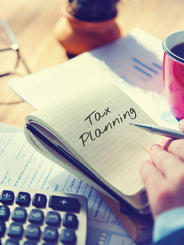 Tax Planning | ProBusiness Accounting & Tax Services