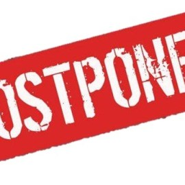 IT Group – July Meeting – Postponed