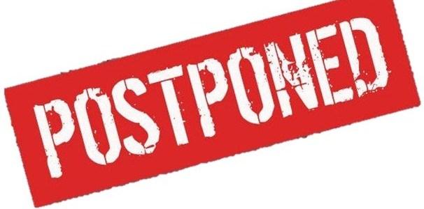 IT Group – July Meeting – Postponed