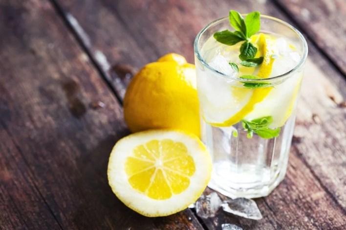 lemons manufactured