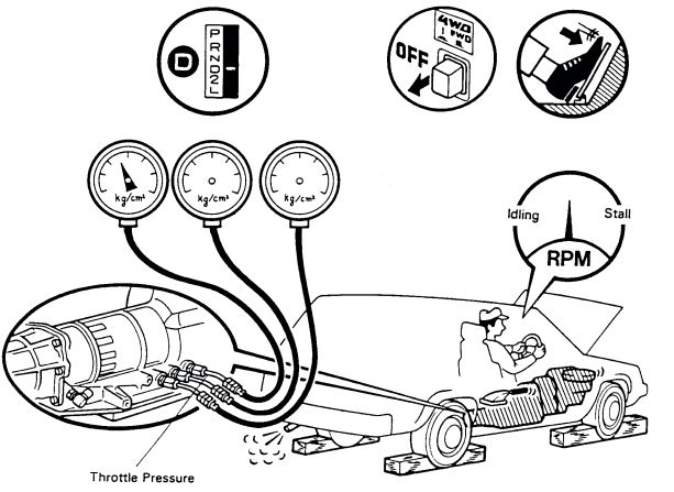 PDF ONLINE - Toyota A-55 Transaxle