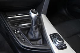 BMW Gear Shift