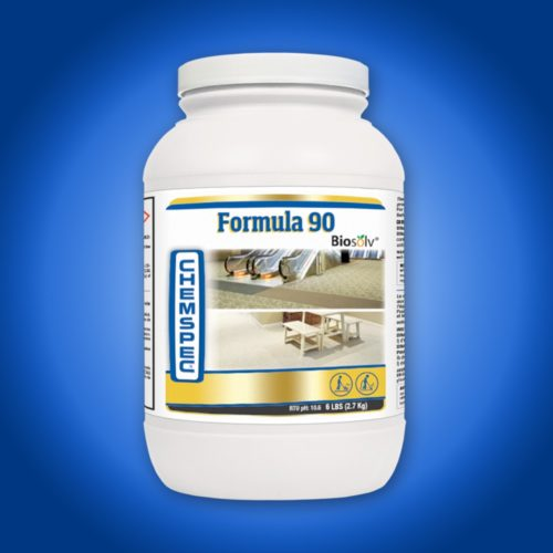 Powdered Formula 90