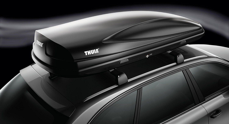5 Best Car Roof Cargo Box 2017 Budget Amp Premium Carriers