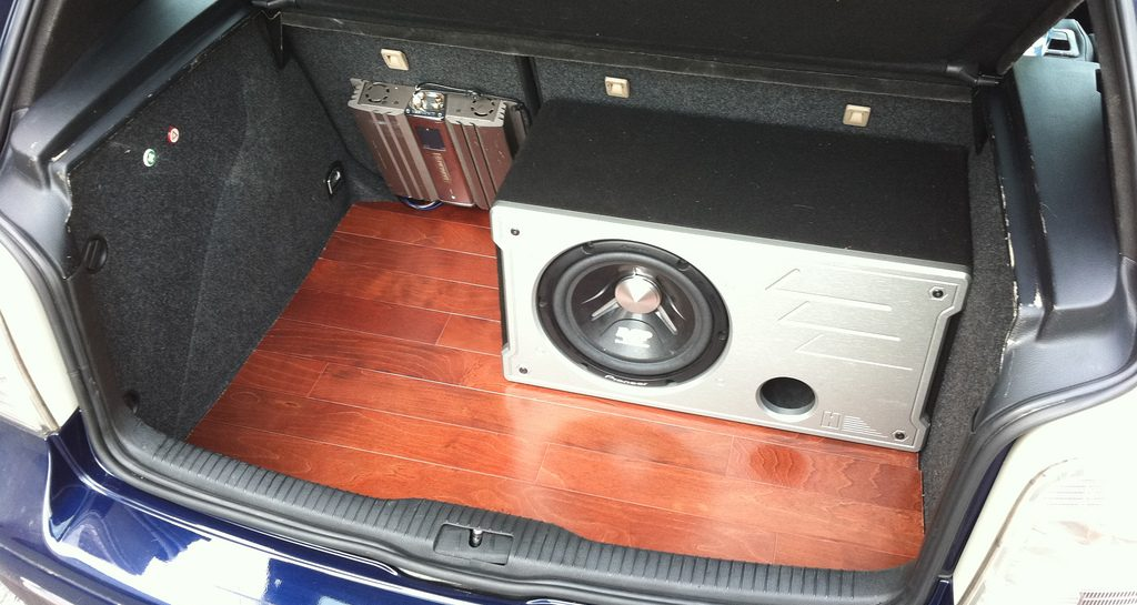 Jl Audio 12 Inch Subwoofer Box - Usefulresults