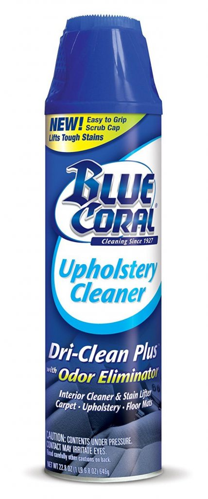 Best Auto Interior Cleaner