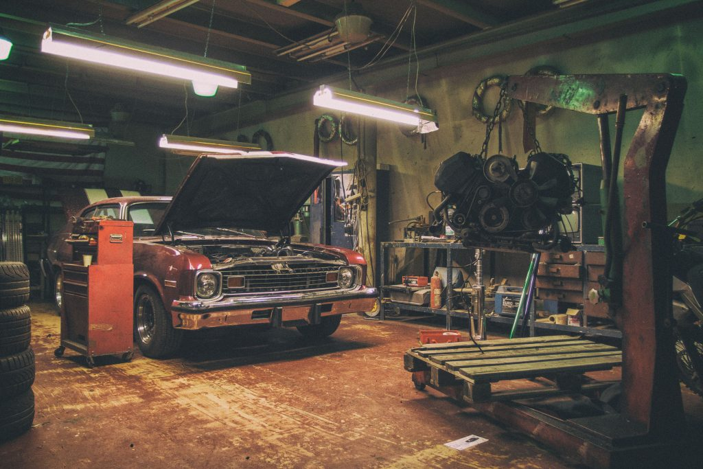 best garage lighting 2021 ideas for