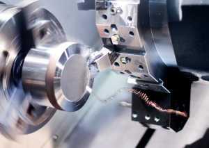 metal cnc machine in melbourne
