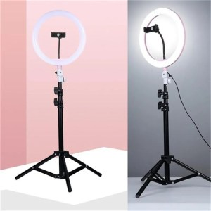 22 inch Ring Light with Tripod