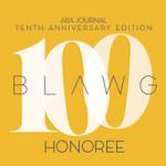 ABA Top 100 Blawg