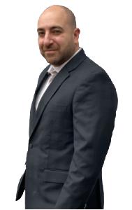 Jared DiPerri