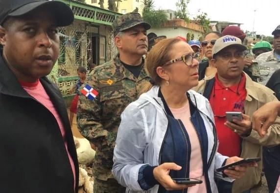 Funcionarios presos por robar Plan Social Presidencia