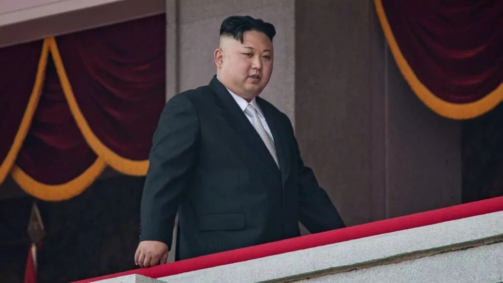 Corea del Norte llama