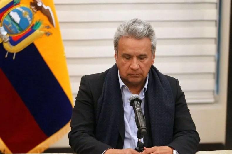 Detienen a 43 por asesinato de periodistas de Ecuador