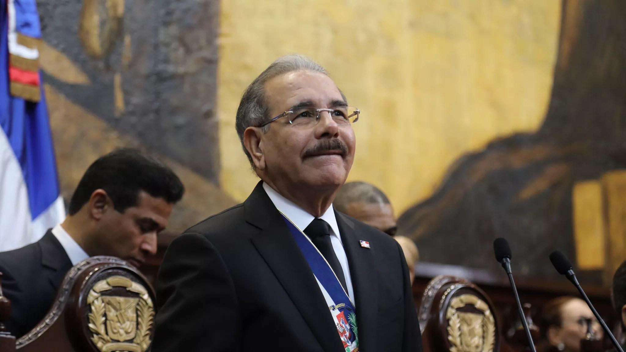 Presidente Medina dará apoyo a Fundación Discapacitados