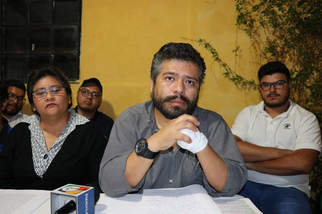 Sindicatos Antigua (2)