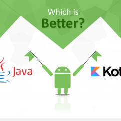 Chair Rail Pros And Cons Vanity Chairs Target What Is Better Java Or Kotlin The Conclusion