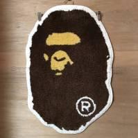 Bathing Ape Rug - Rugs Ideas