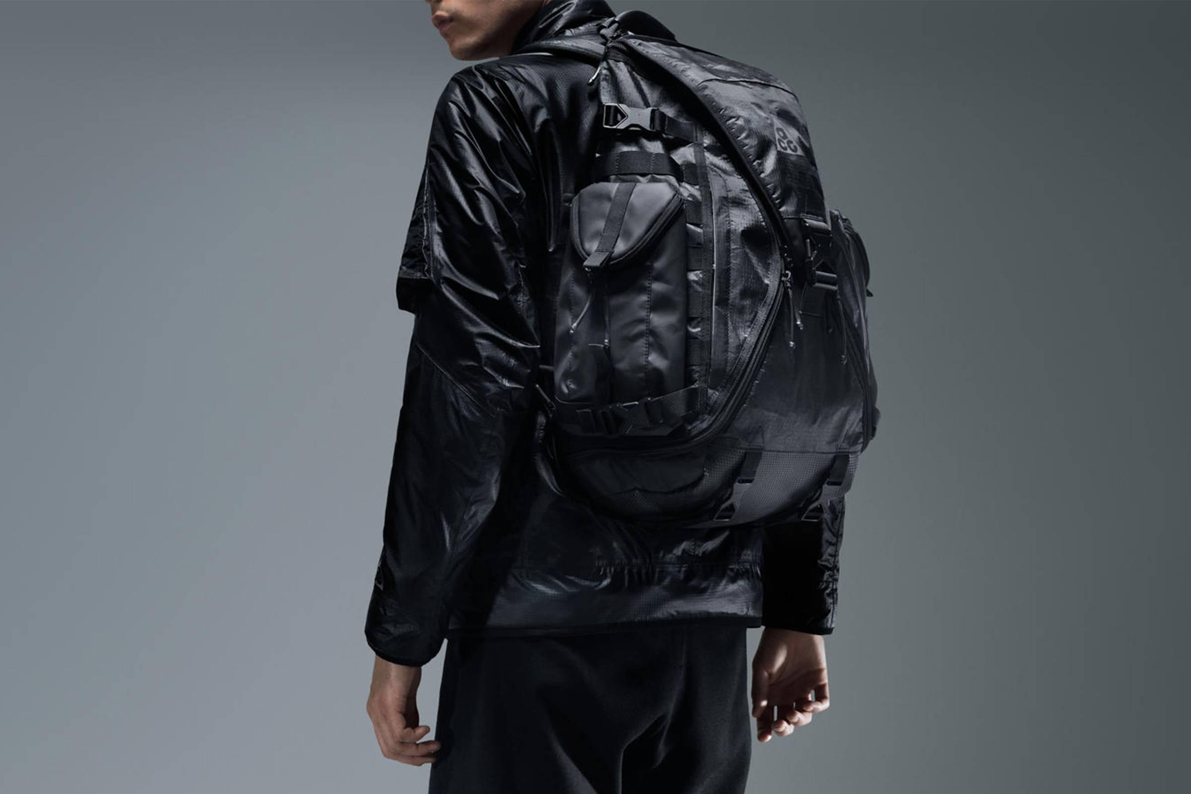 Cyberpunk Techwear Fashion   44 best techwear images on