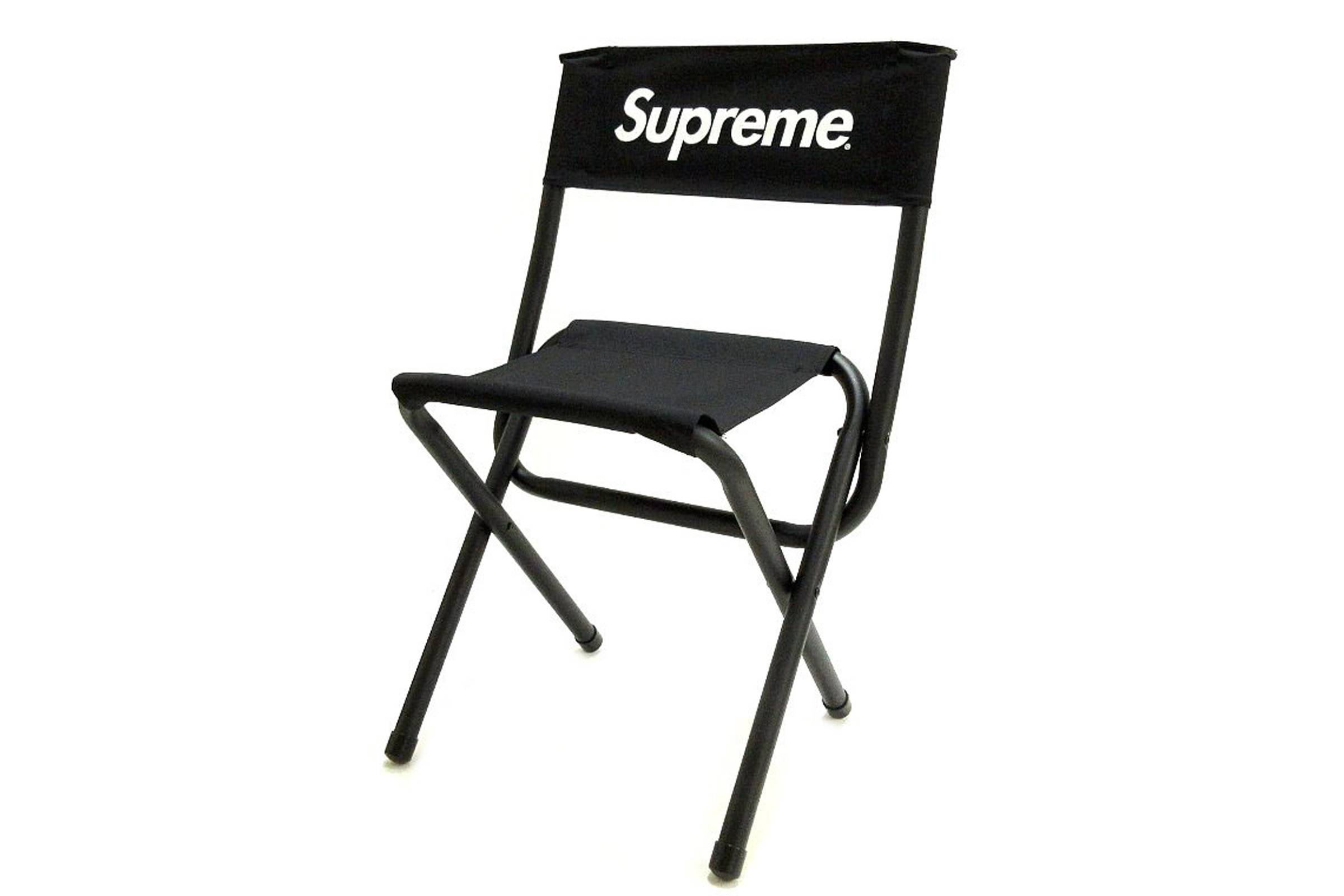 coleman max camping chair outdoor bar height swivel chairs our 50 favorite supreme accessories