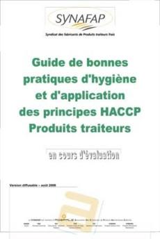 Guide Des Bonnes Pratiques D Hygiène : guide, bonnes, pratiques, hygiène, Guide, Bonnes, Pratiques, D'hygiène, Produits, Traiteurs, Disponible, Qualité, Process, Alimentaire