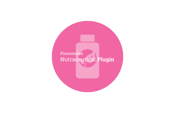 Procession Nutraceutical Plug-in