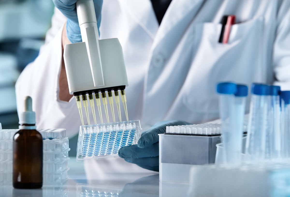 Iso 2 Accredited Pipette Calibration Services