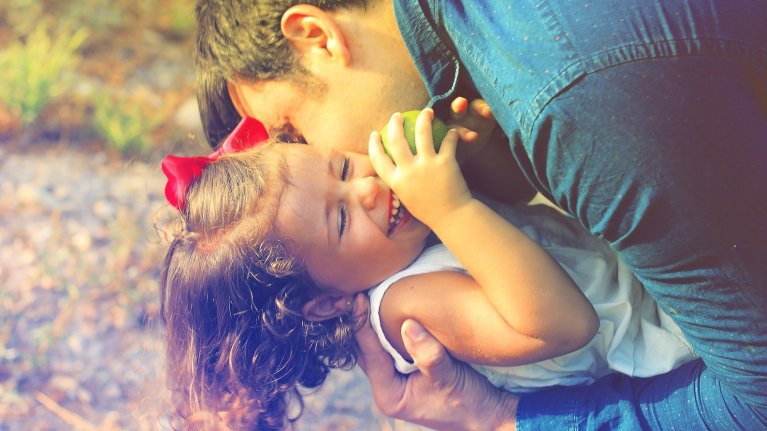 Dia dos filhos: quem são seus pais; quem é você?