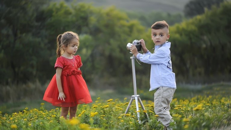 Pais & Filhos: como dar um exemplo positivo de amor, perdão, autoestima e empatia