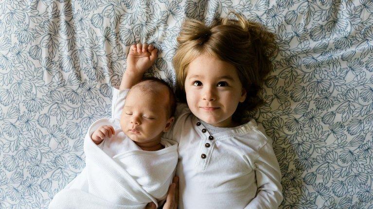 Pais & Filhos: como estimular a boa convivência entre irmãos