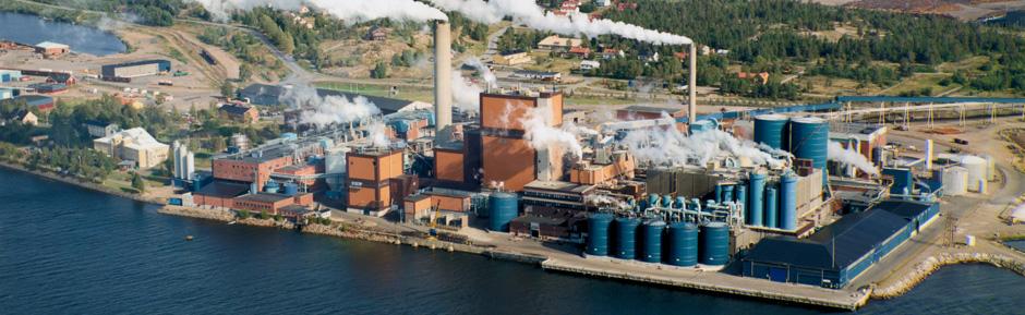 Processindustri Produkter - Industriventiler För Tillverkningsindustri, Verkstadsindustri, Tung Industri i Sverige