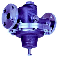 Reducerventiler (Pressure Reducing Valves TYPE C3-L) Image