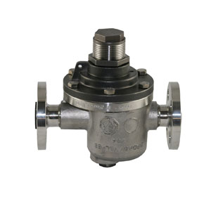 Reducerventiler (Pressure Reducing Valves TYPE C7/C8) Image