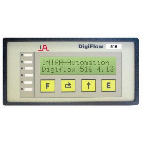 Nivåställ Digiflow 516